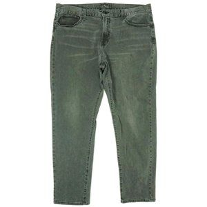 Lucky Brand Mens 221 Original Straight Jeans 40